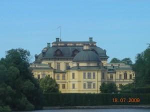 Drottningholm 2009